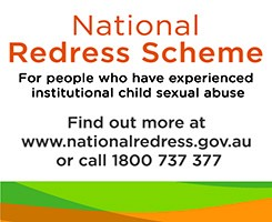 National Redress Scheme