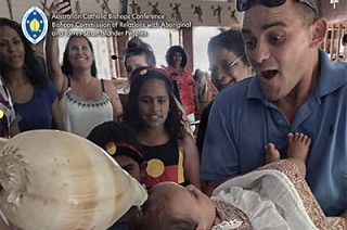 03 The Strength Blessing of Indigenous Family Life