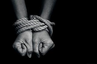 08 Human Trafficking