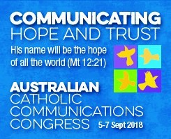 Australian Catholic Communications Congress 2018