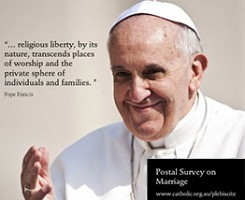Marriage & Religious Freedom