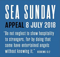 2018 Sea Sunday Appeal