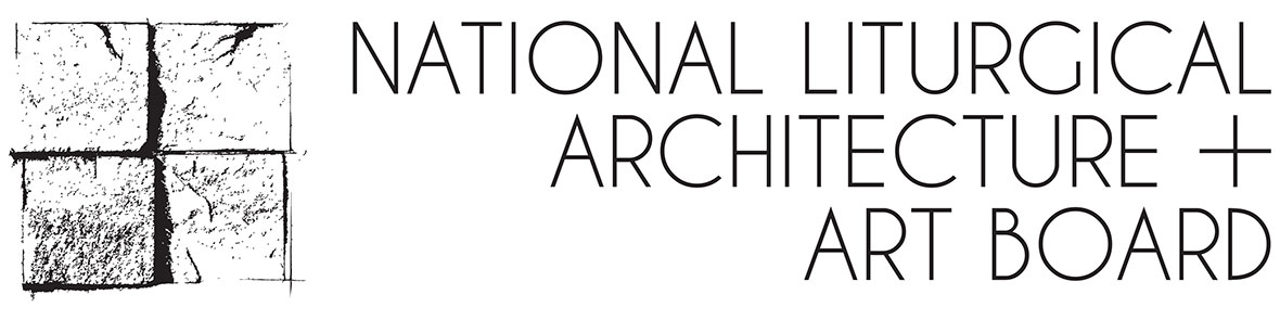 National Liturgical Architecture & Art Board logo