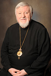 Bishop Peter Stasiuk CSsR DD