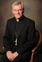 Archbishop Timothy Costelloe SDB DD D.Theol EV