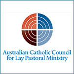 The Logo for Lay Pastoral Ministry News