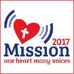 2017 One Heart Many Voices Conference