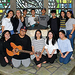 Vision for Liturgical Music Ministry
