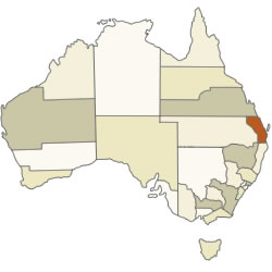 Archdiocese of Brisbane